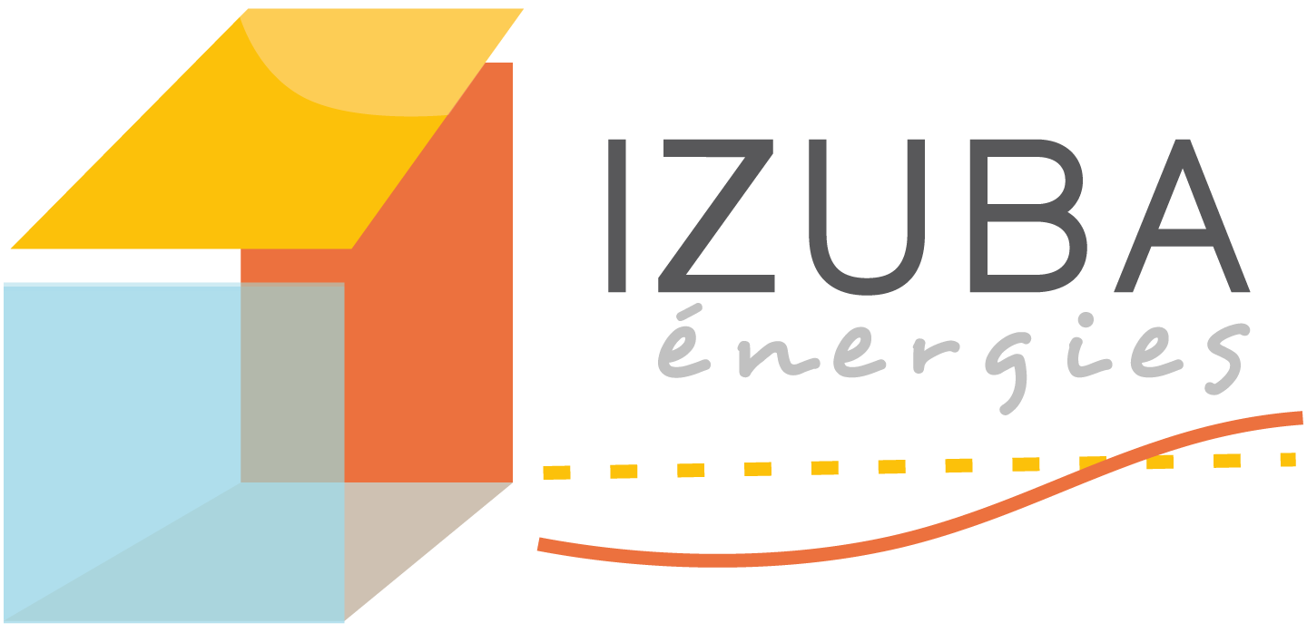 Logo IZUBA Energies